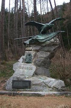 Bronzeadler