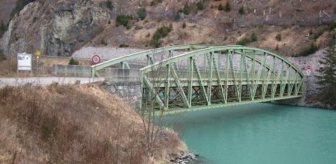 Pontlatzbrücke heute